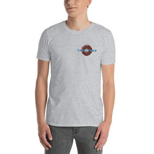 Doh! Nut Unisex T-Shirt (Blue)