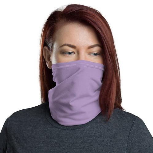 Lavender Neck Gaiter (Face Mask)