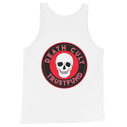 Death Cult Tank Top