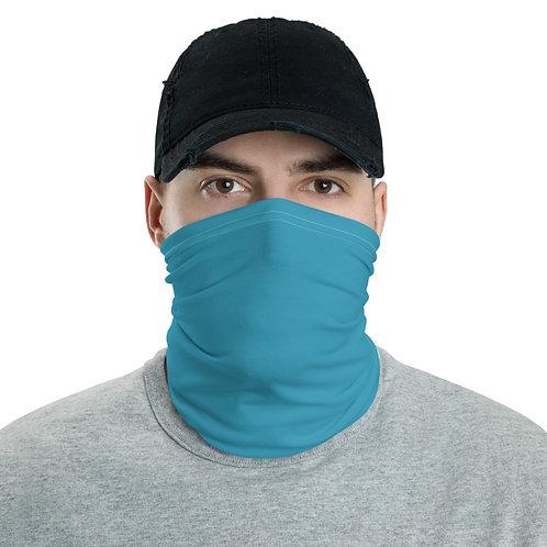 Ocean Blue Neck Gaiter (Face Mask)