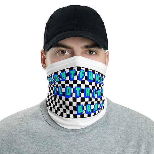Skater Classic Series Neck Gaiter (Face Mask)