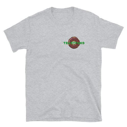 Doh! Nut Unisex T-Shirt (Green)