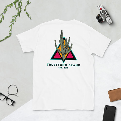 Saguaro Unisex T-Shirt