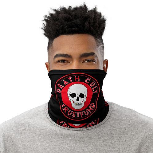 Death Cult Neck Gaiter (Face Mask)