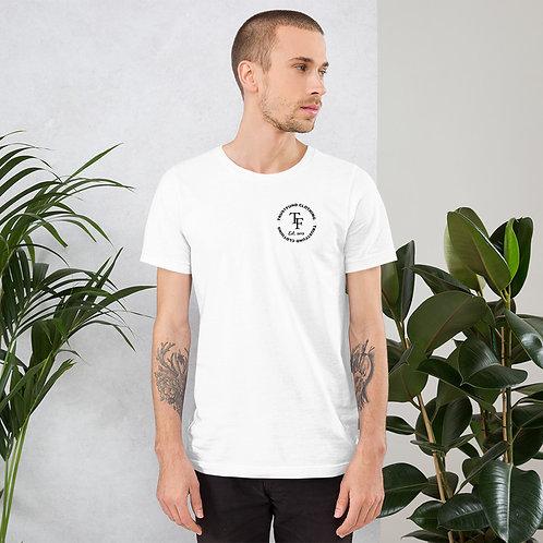 Not Fun But Living T-Shirt
