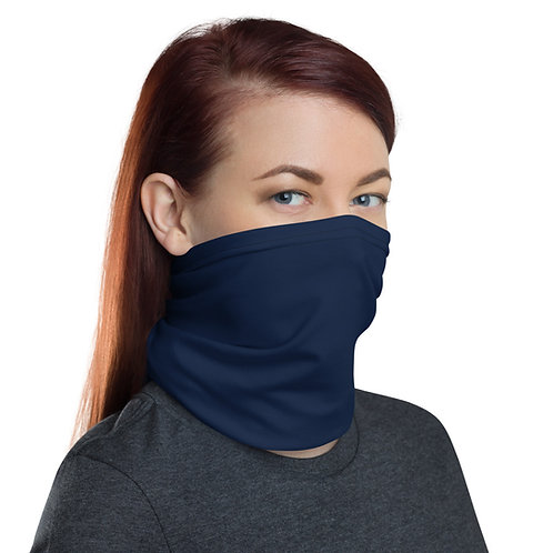Navy Neck Gaiter (Face Mask)