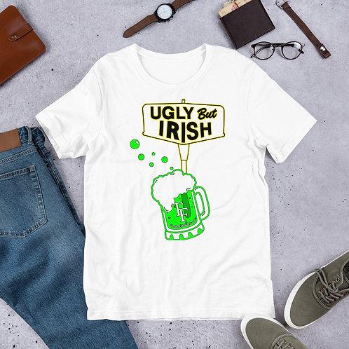 Ugly But Irish!