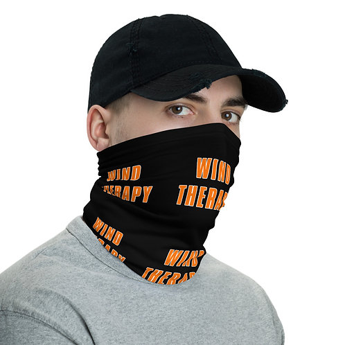 Wind Therapy Neck Gaiter (Face Mask)