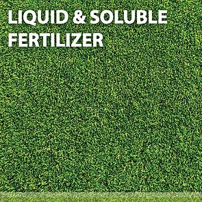 Soluble & Liquid Fertilizer Product Page