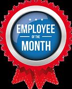massage, Wilmington DE, employee of the month