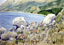 Черноморский берег/Black Sea Coast