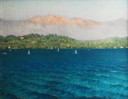 Женевское озеро/Lake Geneva