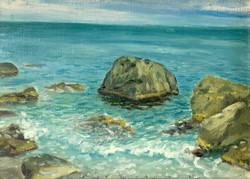 Черное море/Black Sea