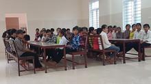 Venir en aide aux enfants de l'Ethnie Dan Lai
