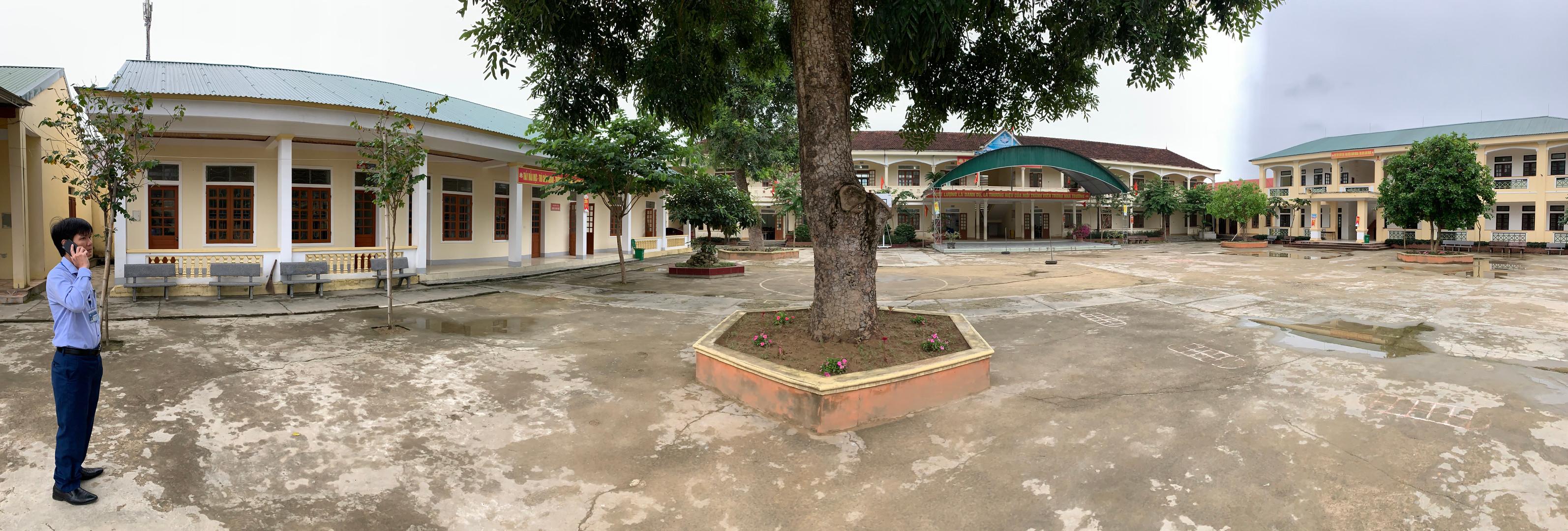 Collège de Môn Son