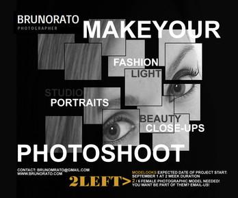 PORTRAIT PHOTOGRAPHY STUDIO