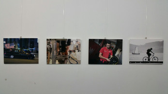 Photojournalism Exhibition @ I.P.F.