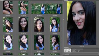 Portrait Works