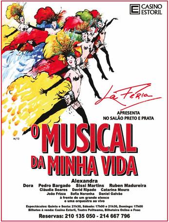 Soon Filipe La Féria -  The Music of My Life