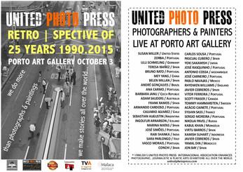 UNITED PHOTO PRESS