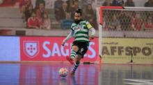 Portugal Futsal Cup 1/2 Final 2017-2018