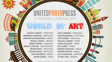 WORLD of ART International Exhibition by United Photo Press