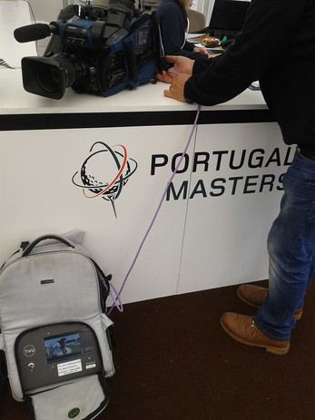 UNITED PHOTO PRESS LIVE AT PORTUGAL MASTERS 2015