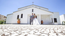 Soraia & Marco Wedding