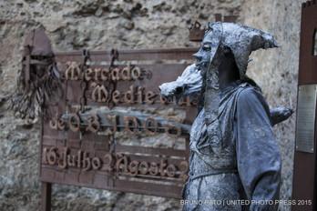 Óbidos Medieval Market 2015