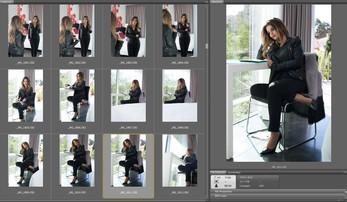 Style Fashion Photoshoot with Moda-De-Cor