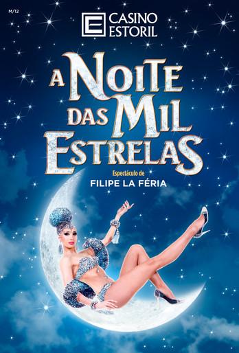 Soon Filipe La Féria -  The Night of a Thousand Stars