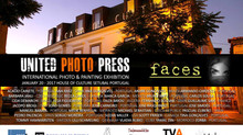 International Photo & Painting Exhibition - Faces by UNITED PHOTO PRESS
