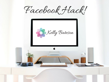 Inviting Engaged Users on Facebook - My Favorite Hack!