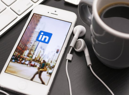 How to Grow Your Business on LinkedIn