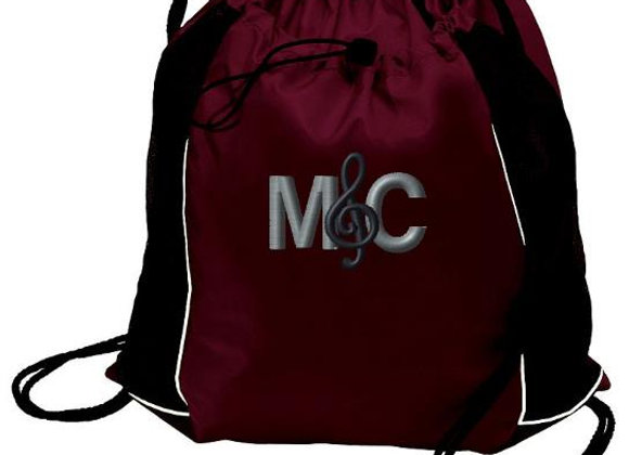 Ultimate-Pak Drawstring Bag