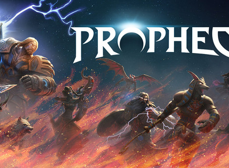 The State of Prophecy