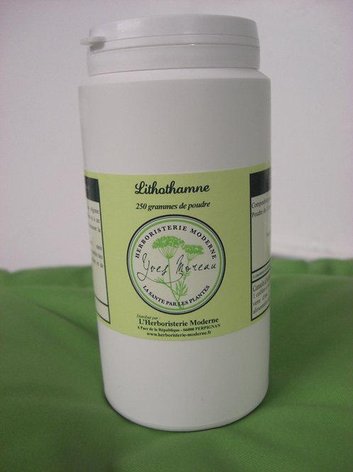 Lithotame