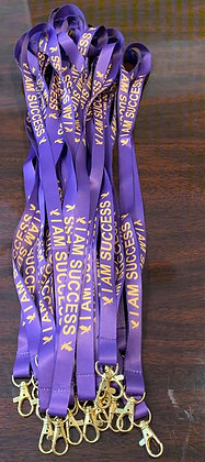 Success Lanyard