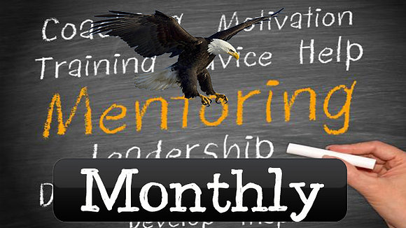Eagle Mentorship Monthly Continuum