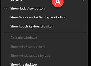 April 2017 Tips - Correcting the Windows Clock