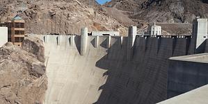 Undisclosed Dam