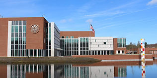 United States Embassy, The Netherlands