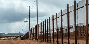 Naco West Border
