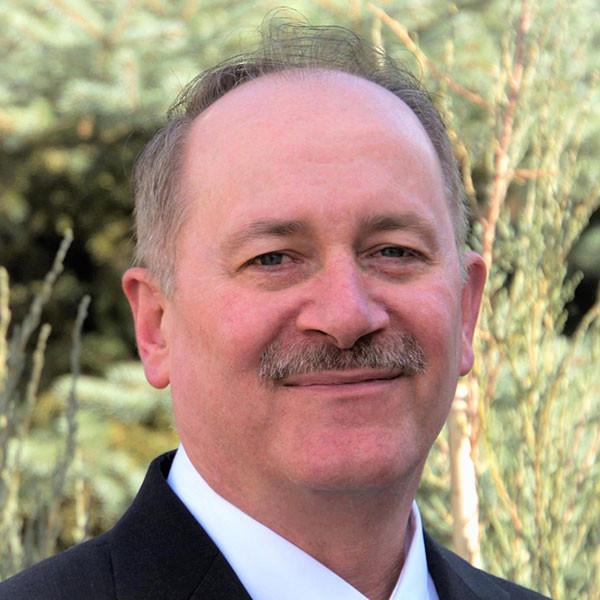 Jeff Starck Sloan Security Group