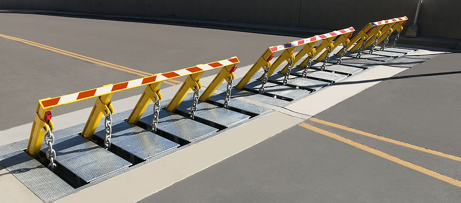 Sloan-Security-Group-Crash-Rated-Barrier