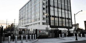 FBI Boston Field Office