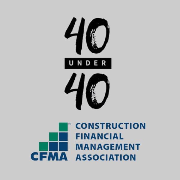 CFMA Top 40 under 40