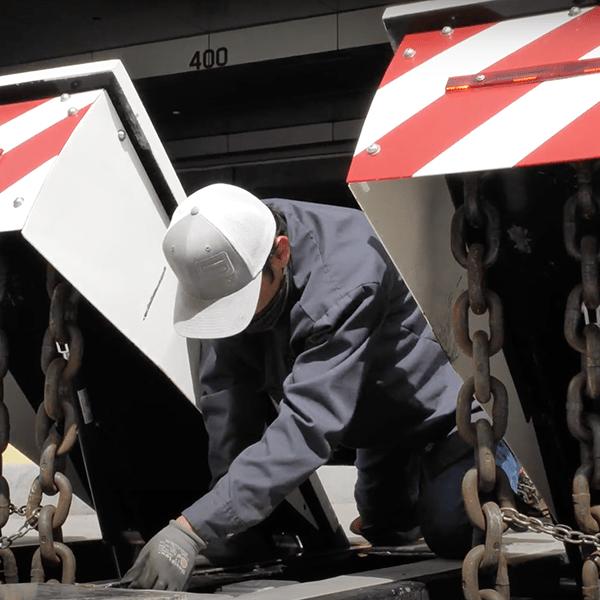 Factory Certified Technicians