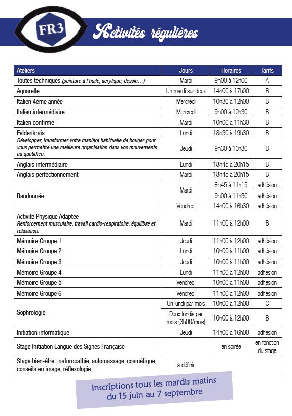 tarifs activités régulières 2021-2022.PN