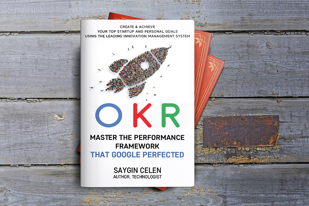 OKR. Performance and Innovation Management